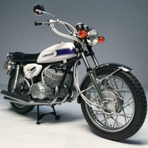 Hasegawa 1/12 Kawasaki 500SS/MACHⅢ Plastic model Finished product - $457.37