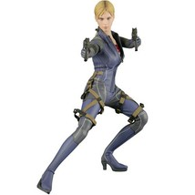 Resident Evil 5 Hot Toys Video Game Masterpiece 1/6 Scale Collectible Figure Jil - $410.00