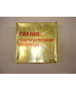 Fafnir Superprecision Bearings 2MMV9118WI CR DUM FS637 - $312.00