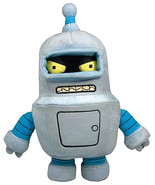 Futurama: Series 1 Bender Plush Brand NEW! - $49.99