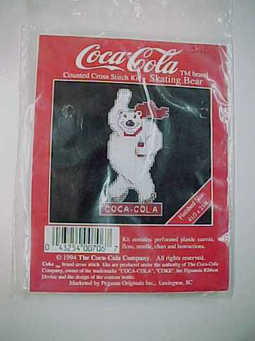 Cokecrossstitch