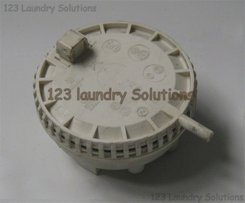 Wascomat Front Load Washer Level Control # 885902
