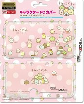New Nintendo 2DSLL Character PC Cover Sumikkogurashi From Japan Official - $34.64