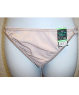 Vanity Fair 18108 Double String String Bikini Size 8/XLarge Buff Lot of ... - $13.99