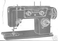 keystone sewing machine