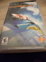 Sony PSP WipeOut: Pure image 1