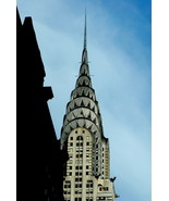 The Chrysler Building 12x18 Photograph - $199.00