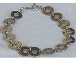 Round silver bracelet thumb155 crop