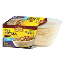 (2 Pack) Old El Paso Soft Flour Tortilla Taco Boats, 8 Ct, 6.7 oz - $2.63