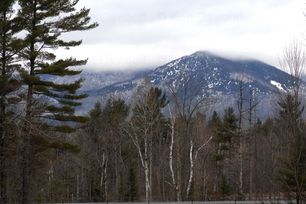 Mountain Scene Upstate New York 10x15 Photograph