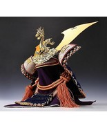 Japanese Samurai Kabuto small Helmet  -Kamakura Style- National Treasure... - $266.39