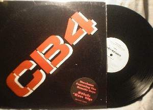Hurricane featuring The Beastie Boys - Stick 'Em Up - MCA Records 2601