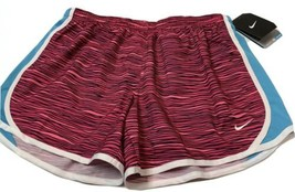 "Men's Nike Dri-fit 7"" Running Shorts With Brief Insert!!!""848714"" New!"
