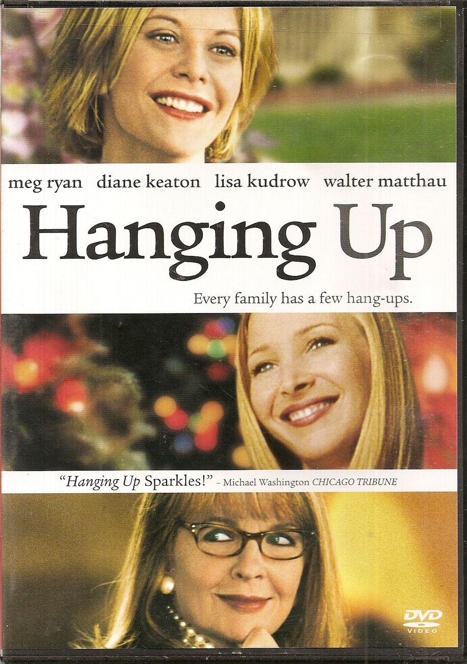 DVD--Hanging Up