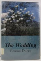 The Wedding by Emma Darcy Large Print Edition - $4.99