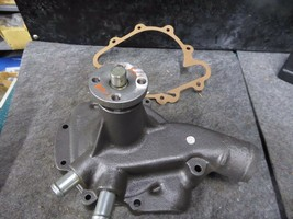 7-1242 GMC Water Pump, Remanufactured By Arrow 230900 image 1