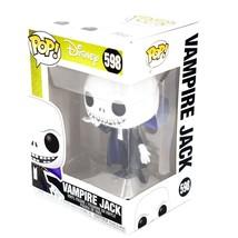 Funko Pop! Disney The Nightmare Before Christmas Vampire Jack #598 Vinyl Figure image 2
