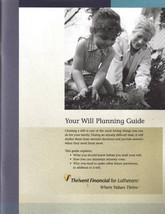 YOUR WILL PLANNING GUIDE-ESTATES,GUARDIANS,TRUSTS,PLANS - $4.99
