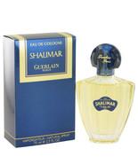 Shalimar Perfume By  GUERLAIN Eau De Cologne Spray 2.5 oz - $65.00