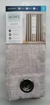 NEW (1) JCP Home Sullivan PURPLE LAVENDER Blackout Grommet Curtain Panel... - $65.44