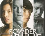 DVD--Powder Blue