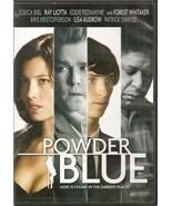 DVD--Powder Blue - $6.99