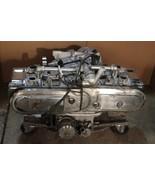 1984 Honda Gold Wing Goldwing GL1200 Engine & Transmission - 3,588 miles! - $558.99