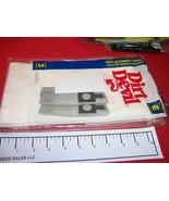 Dirt Devil E Vacuum Cleaner Bags 3-07147-001 - $4.95