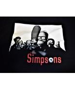 The Simpsons - Men T Shirt XL The Simpsons Sopranos - $8.75