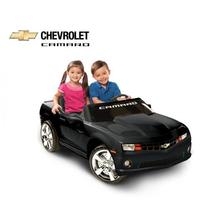 Battery Operated Official Chevrolet CAMARO NPL 12 Volt Racing Car 3 - 6 Yrs Old image 3