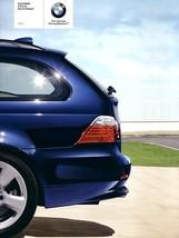 2008 BMW 5-SERIES Wagon sales brochure catalog US 535xi - $9.00