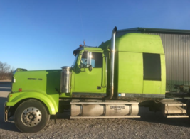 2000 Western Star For Sale In Coffeen, IL 62017 image 1