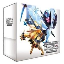 Japanese Pokemon Ultra Sun & Moon Premium Trainer Box Sealed 20 Booster ... - $134.99