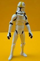 STAR WARS ™ - Clone Wars Republic Clone Trooper Pilot figure - $8.36