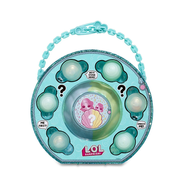L.O.L. Surprise! Pearl Surprise Teal