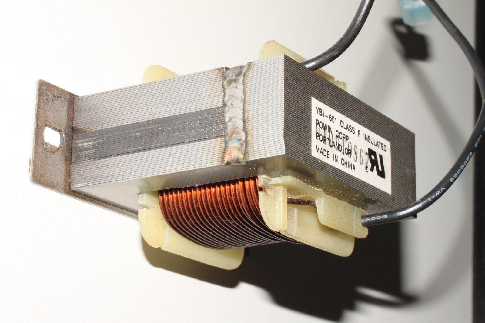 Used Treadmill Choke Motor fits Precor
