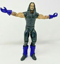 WWE Wrestling Figure The Undertaker Toy Summer Slam Heritage Series Summ... - $19.99