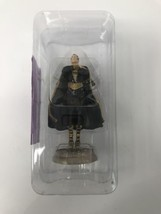 Eaglemoss DC Figurine Piece Opened in Box Black Adam - £35.23 GBP
