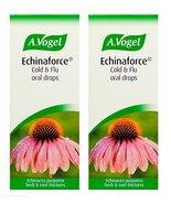 Multibuy 2X A. Vogel Echinaforce® Cold & Flu Oral Drops 100ml by A Vogel - $39.20