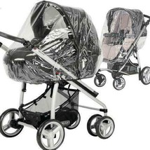 Carrycot Raincover (Large) - $24.98