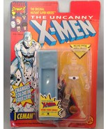 Marvel Dynam-X The Uncanny X-Men ICEMAN New in Package - $12.74
