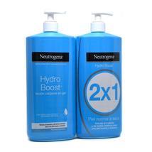 Neutrogena Hydro Boost Moisturizing Body Lotion Gel 2x750Ml - $46.00