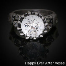 Happy Ever After Vessel .... Bring What You Need To Your Life NOW to be Happy! - $99.99