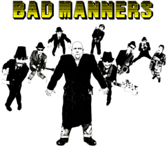 Creamy  bad manners  11.12.17 thumb200