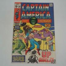 Captain America #130 Batroc The Leaper The Hulk - $19.79