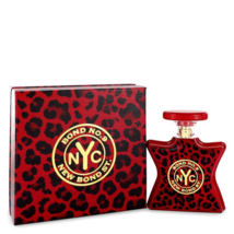 Bond No.9 New Bond Street 3.4 Oz Eau De Parfum Spray - $230.49