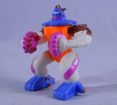 "Z-Bots SKWEEZZ Sea Beasts 2"" Voids Action Figure Galoob Micro Machines - $8.81"
