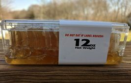 100% RAW, UNFILTERED, PURE, USA HONEY COMB 12oz - $22.95+