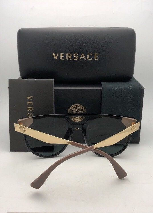 b6d2d8a806 New VERSACE Sunglasses VE 4307 GB1 87 58-17 and 29 similar items