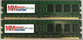 MemoryMasters 2GB DDR2 PC2-6400 Memory for Asus Striker - $23.04